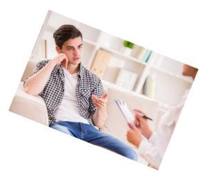 Прием семейного психолога