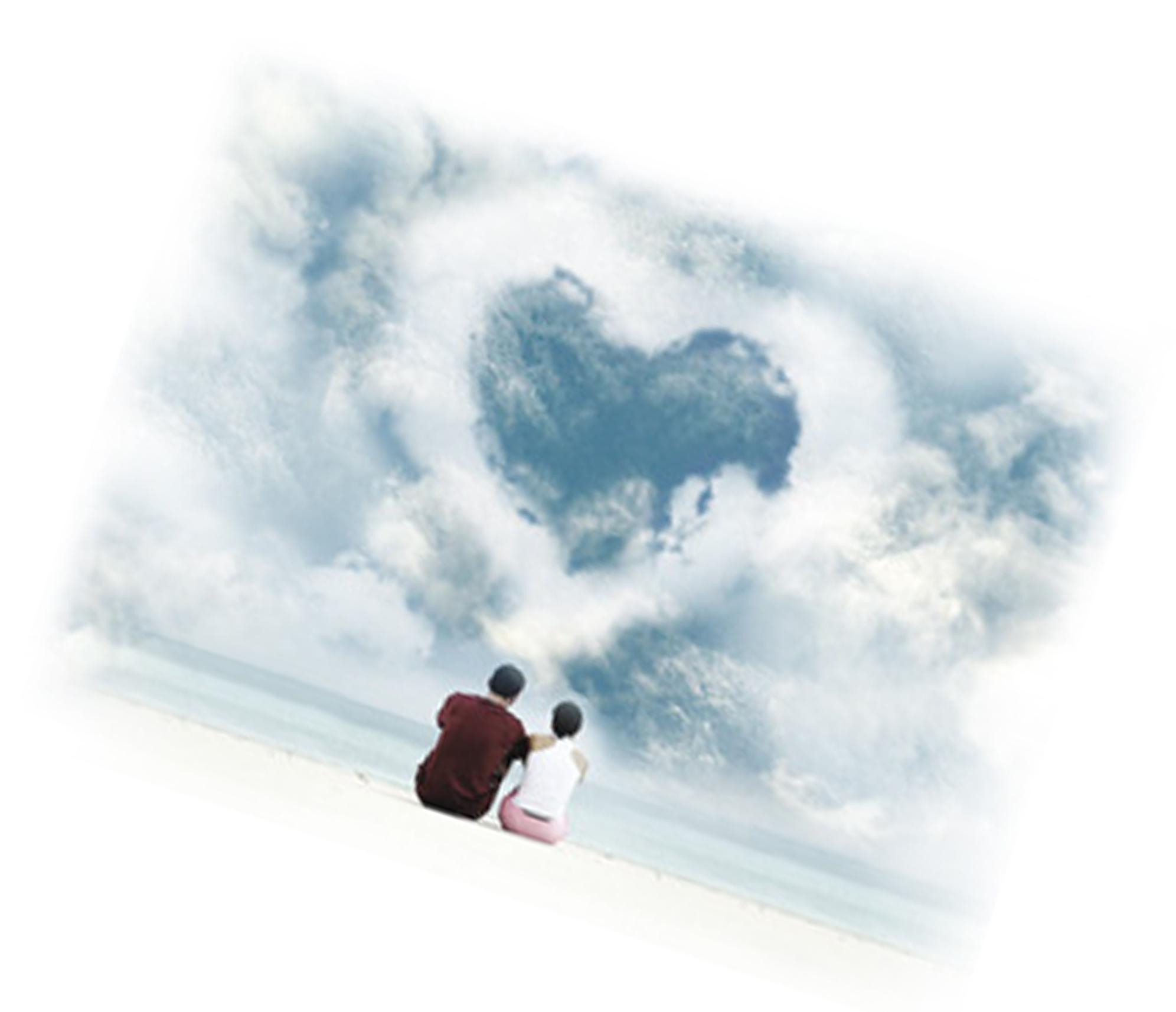 Как отличить любовь от вожделения